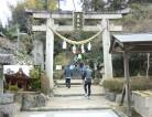 飛鳥巫神社