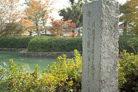 法隆寺の句碑